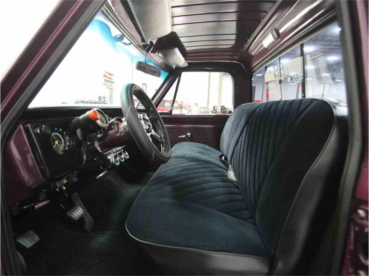 1969 Chevrolet C10 for Sale | ClassicCars.com | CC-1034184