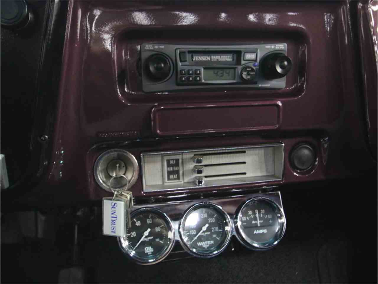Large Picture of '69 C10 - M5ZC