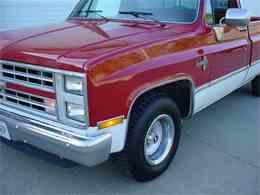 Picture of 1986 Chevrolet Silverado - $10,950.00 - M60C