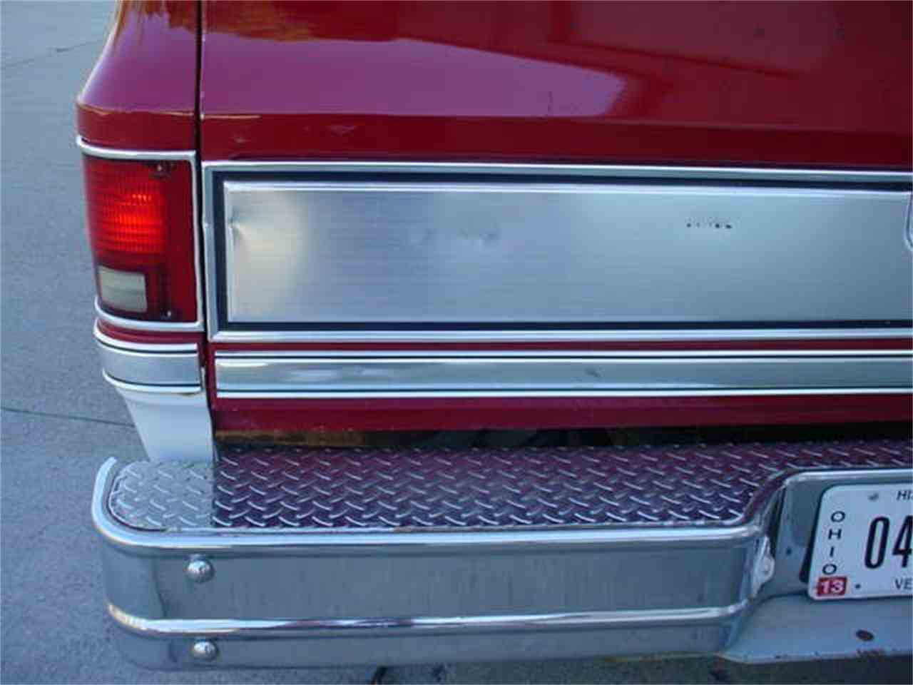 Large Picture of '86 Chevrolet Silverado located in Ohio Offered by Ultra Automotive - M60C