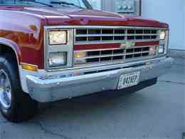 Picture of 1986 Chevrolet Silverado Offered by Ultra Automotive - M60C