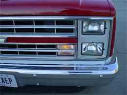 Picture of 1986 Silverado - $10,950.00 - M60C