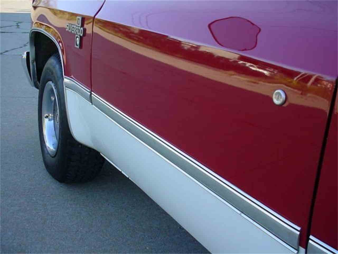 Large Picture of 1986 Chevrolet Silverado - $10,950.00 - M60C