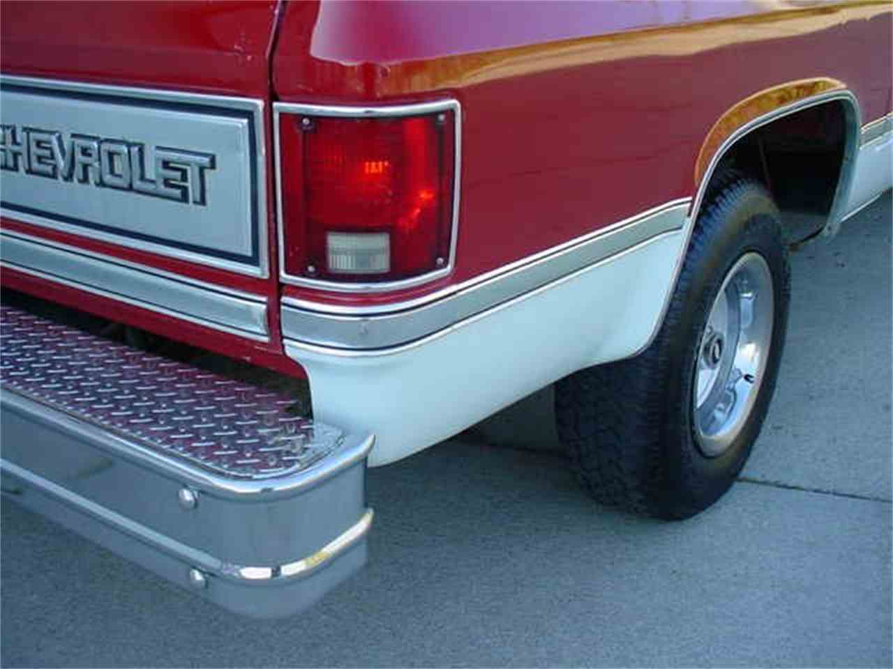 Large Picture of 1986 Chevrolet Silverado - $10,950.00 Offered by Ultra Automotive - M60C