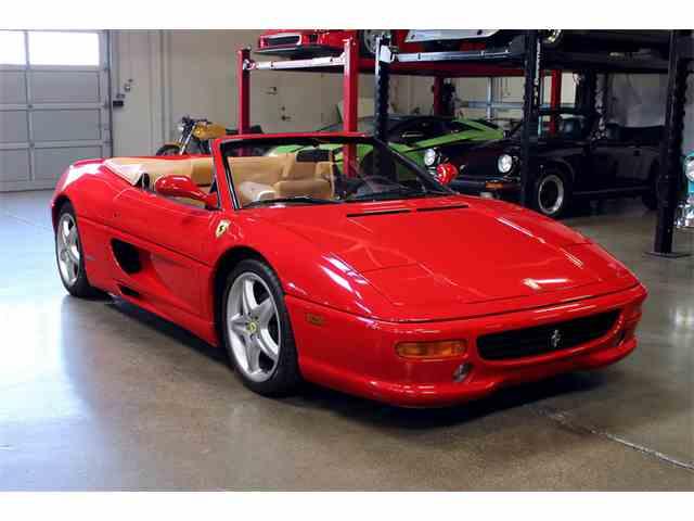 Picture of '99 355 Serie Fiorano #1/100 - M60H