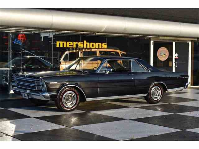 Picture of '66 Galaxie 500 - M60P
