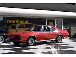 Picture of 1968 GTO - $34,900.00 - M60Y