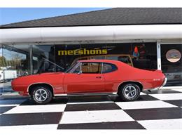 Picture of '68 GTO Offered by Mershon's - M60Y