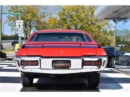Picture of 1968 Pontiac GTO located in Springfield Ohio Offered by Mershon's - M60Y