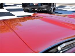 Picture of Classic 1968 Pontiac GTO Offered by Mershon's - M60Y