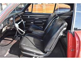 Picture of '68 Pontiac GTO located in Springfield Ohio - $34,900.00 Offered by Mershon's - M60Y
