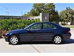 Picture of '05 C-Class - M61L