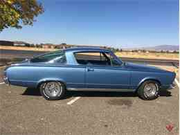 Picture of '66 Barracuda - M61S