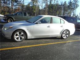 Picture of '04 BMW 5 Series located in Milford New Hampshire - $5,744.00 - M61V