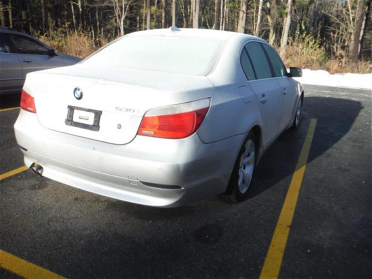 Large Picture of 2004 BMW 5 Series located in Milford New Hampshire - $5,744.00 Offered by Horseless Carriage - M61V