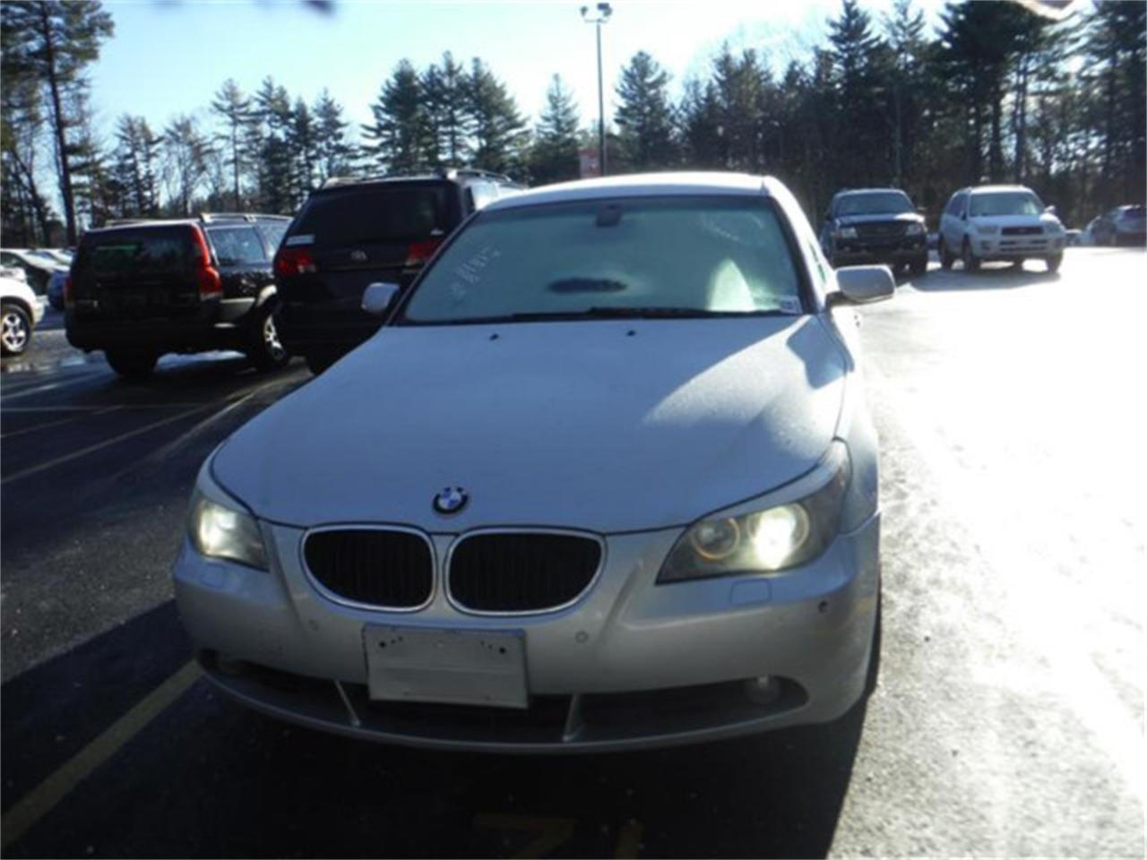 Large Picture of 2004 5 Series located in Milford New Hampshire - M61V