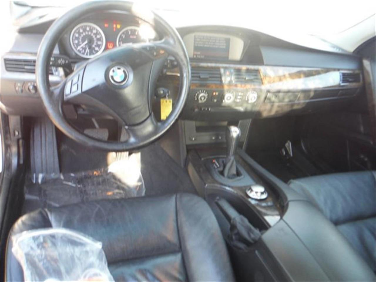 Large Picture of 2004 BMW 5 Series Offered by Horseless Carriage - M61V