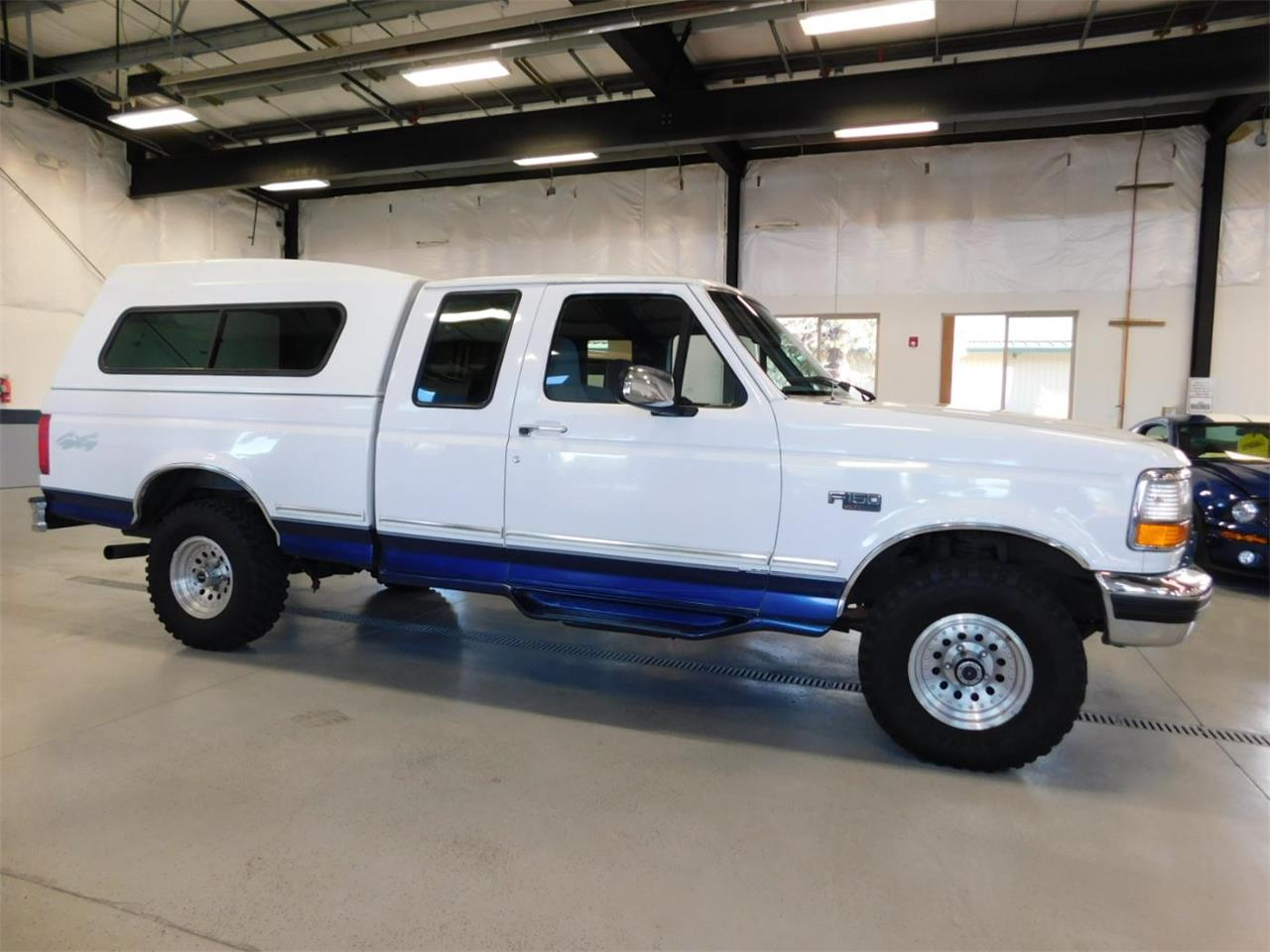 Large Picture of '96 F150 located in Oregon Offered by Bend Park And Sell - M62M