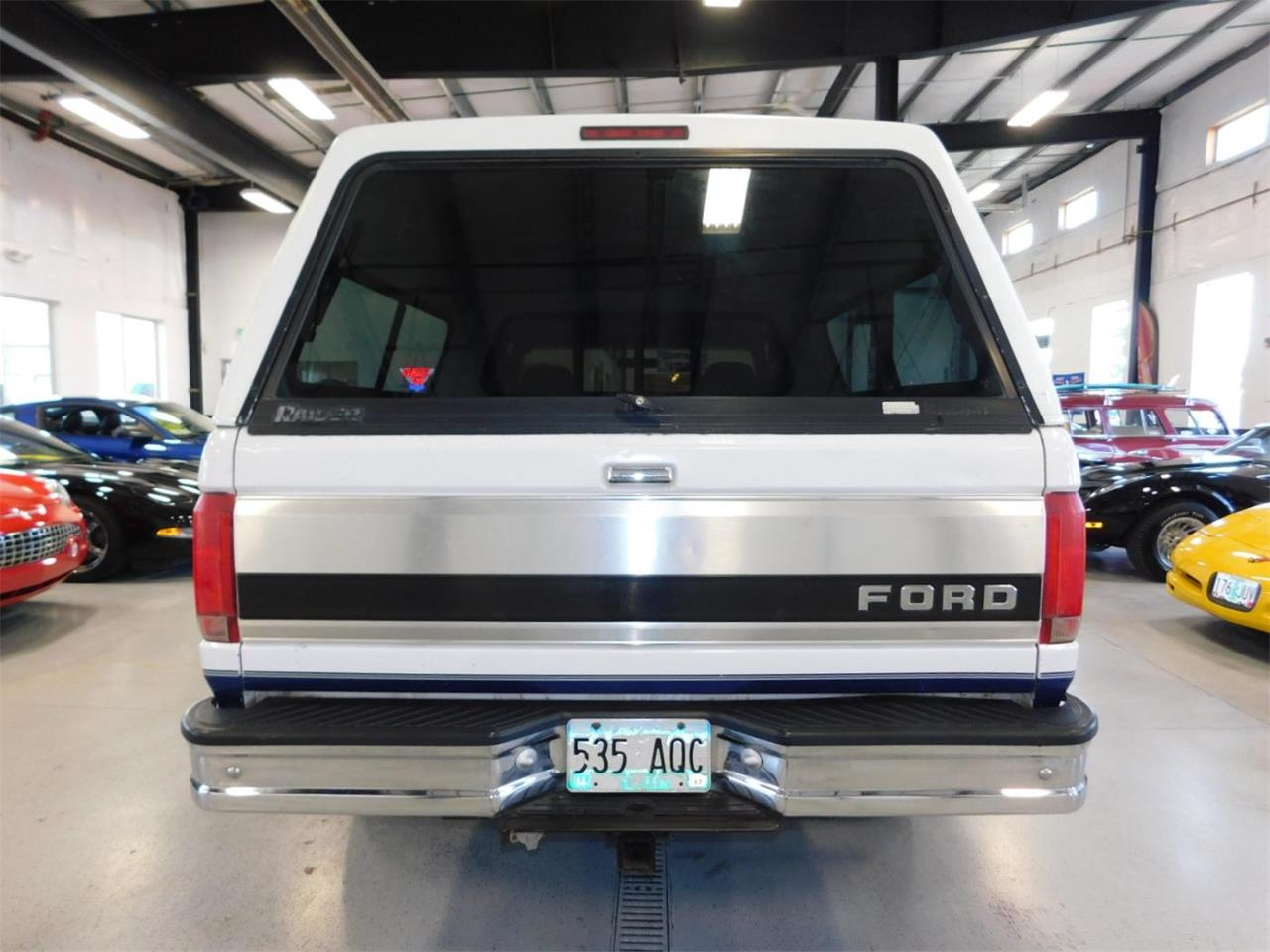 Large Picture of '96 F150 - M62M