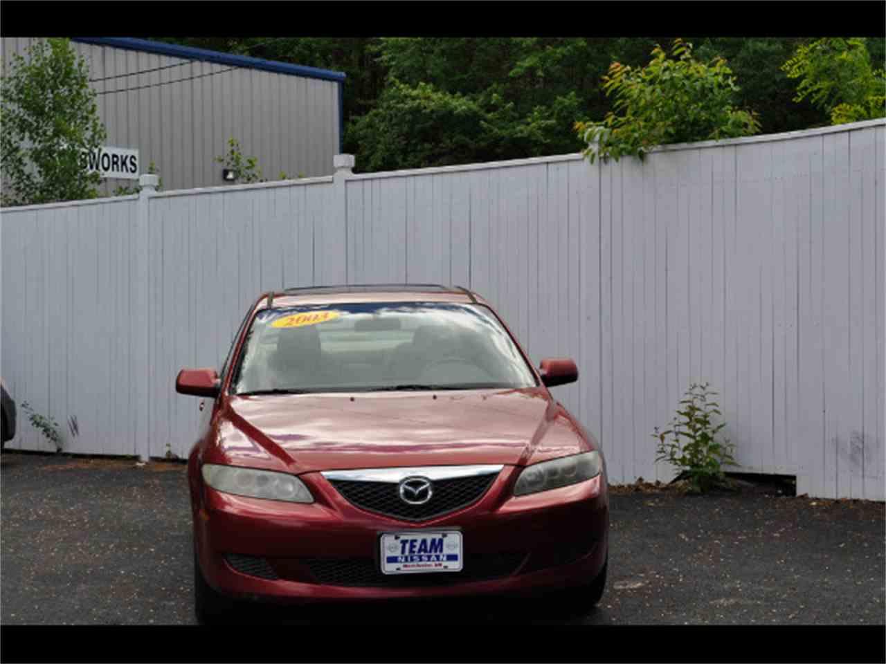 2003 Mazda Mazda6 for Sale | ClicCars.com | CC-1034306