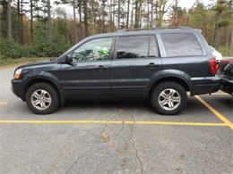 Picture of 2005 Honda Pilot located in Milford New Hampshire - $5,745.00 - M62R