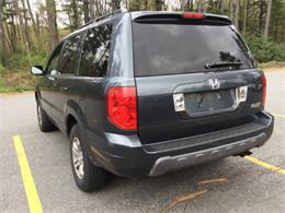Picture of '05 Honda Pilot located in New Hampshire - $5,745.00 - M62R