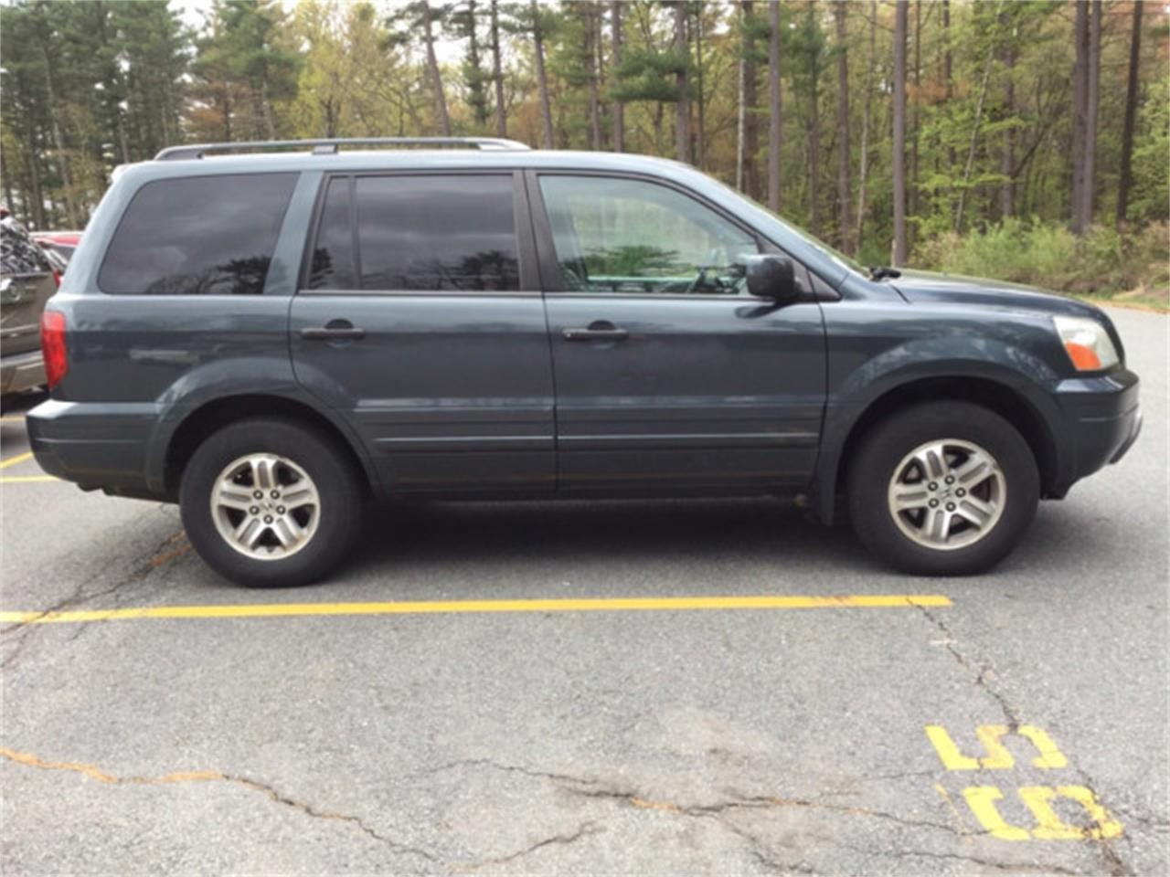 Large Picture of 2005 Honda Pilot - $5,745.00 - M62R