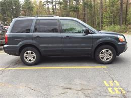 Picture of '05 Pilot located in Milford New Hampshire Offered by Horseless Carriage - M62R