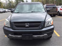 Picture of 2005 Honda Pilot located in New Hampshire - M62R