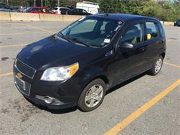 Picture of '11 Aveo - M62W