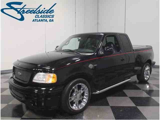 Picture of '00 Ford F150 - $16,995.00 Offered by  - M634