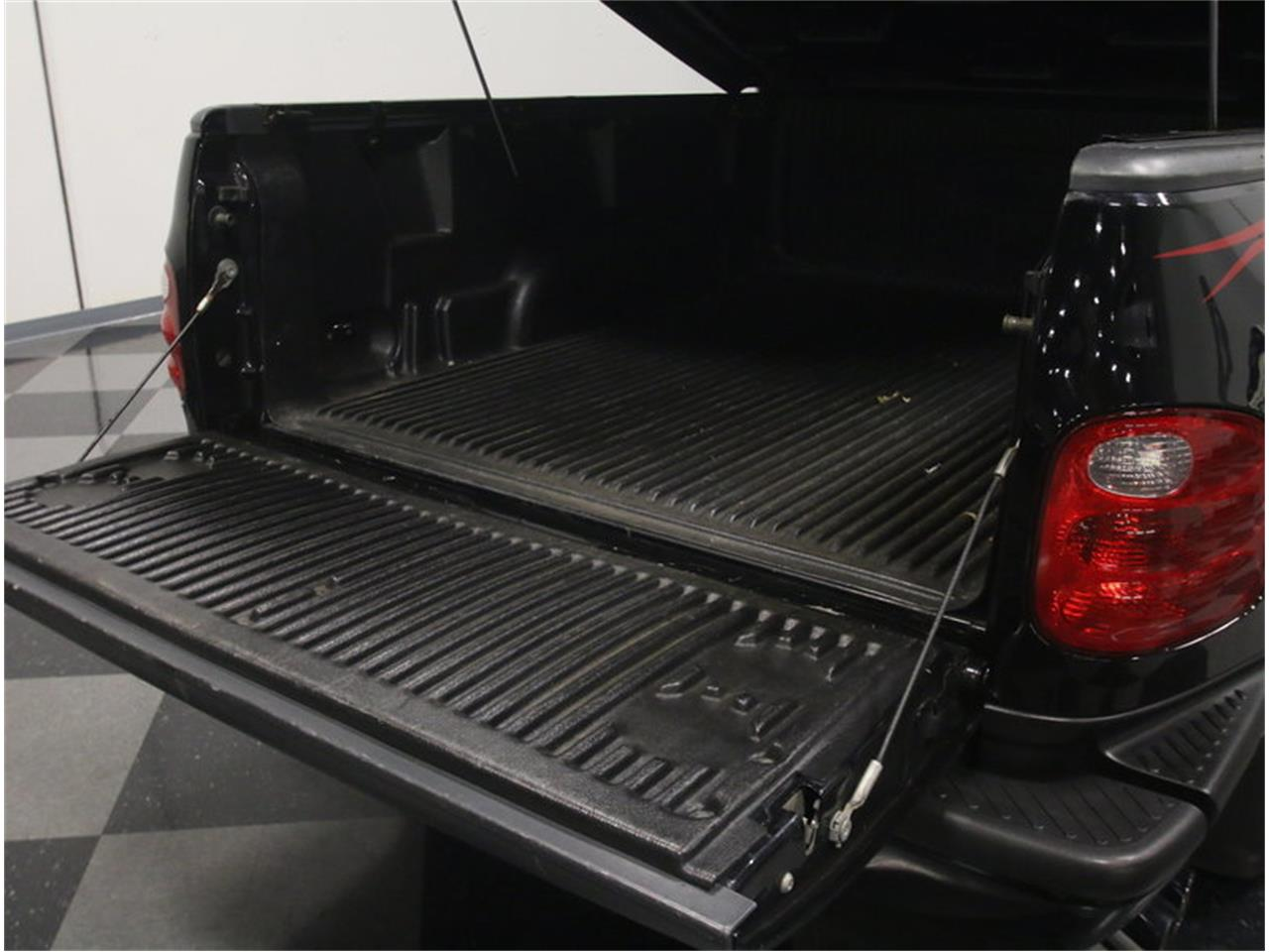 Large Picture of '00 F150 - M634
