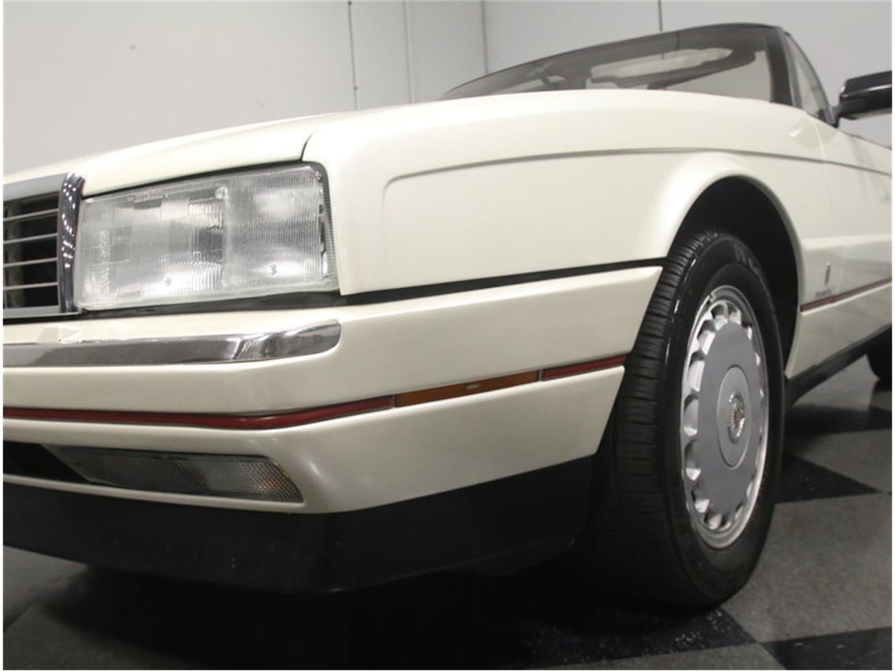 Large Picture of '91 Allante - M638