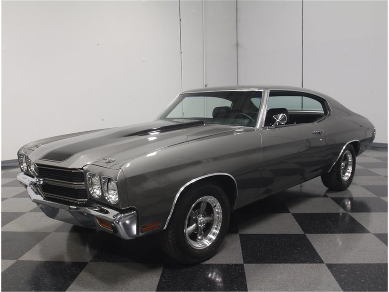 Large Picture of '70 Chevelle SS 454 Tribute - M63A