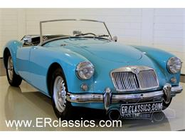 Picture of '59 MGA - M63J