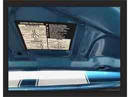 Picture of '71 Chevelle - M63R