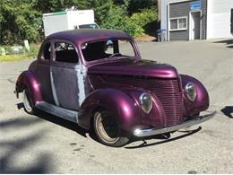 Picture of '38 Coupe - M68O