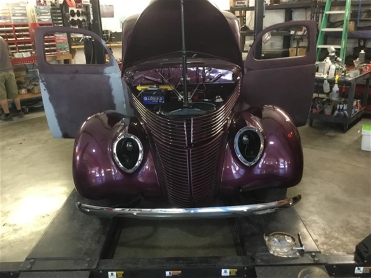 Large Picture of '38 Coupe - M68O