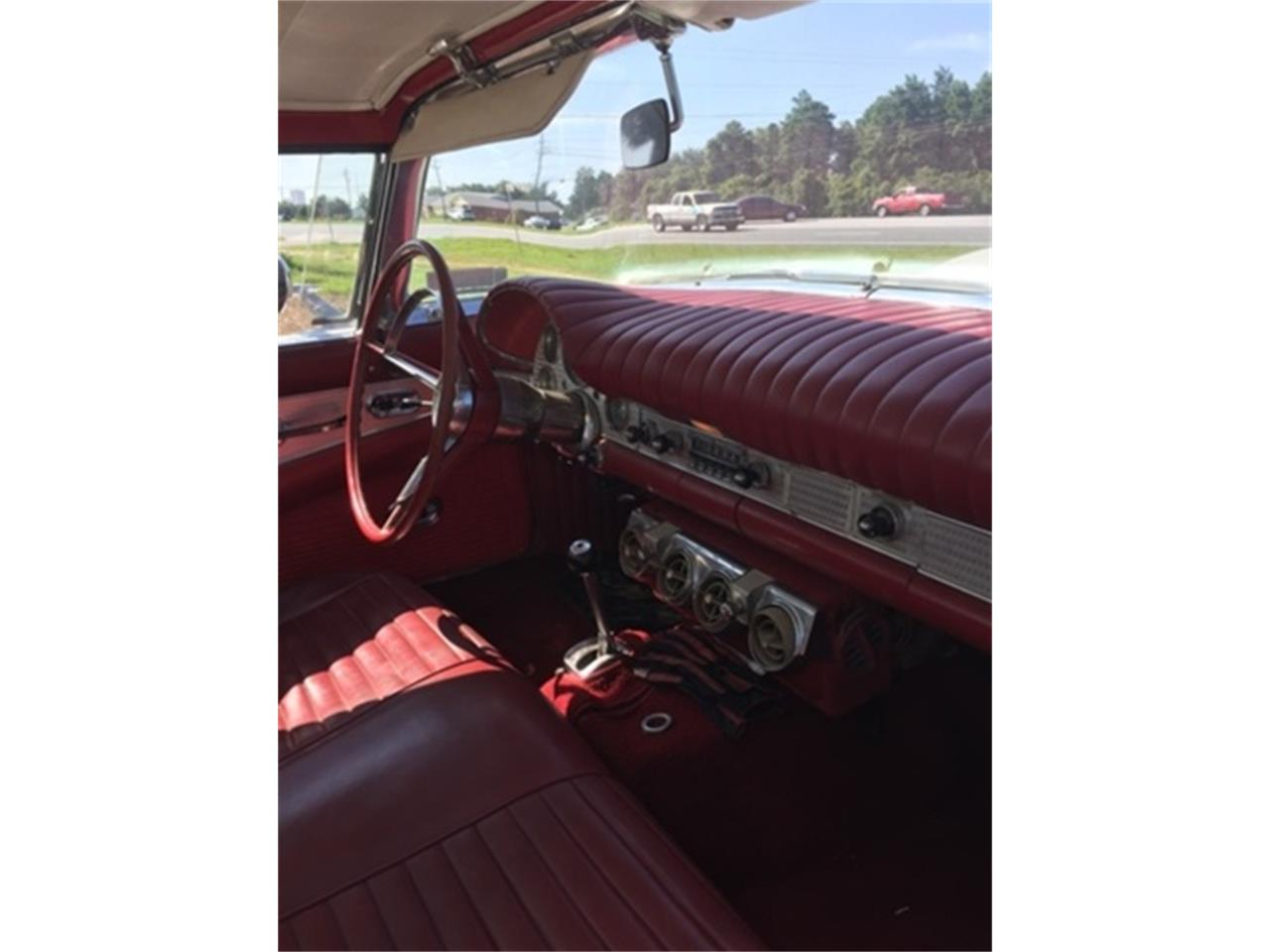 Large Picture of Classic '57 Thunderbird located in Washington - $25,000.00 - M68P