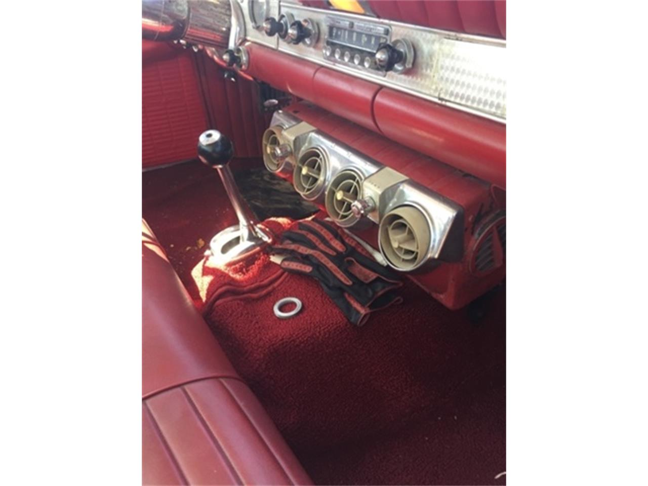 Large Picture of Classic '57 Ford Thunderbird Offered by Jim's Classic Garage - M68P