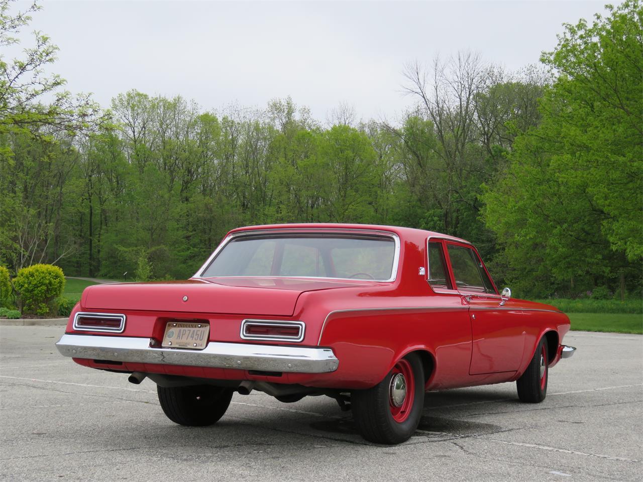 Kokomo Car Dealers >> 1963 Dodge 330 for Sale | ClassicCars.com | CC-1034533