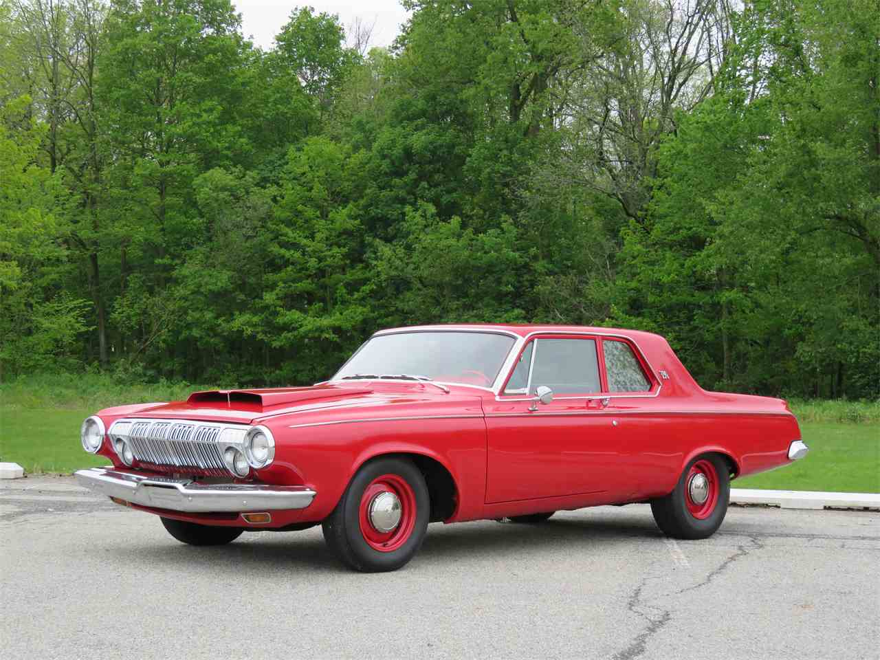 1963 Dodge 330 for Sale | ClicCars.com | CC-1034533