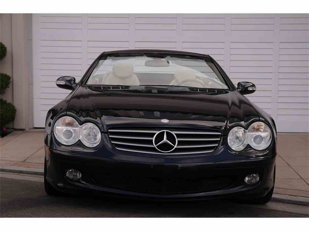 Large Picture of '03 SL500 - $13,990.00 Offered by Star European Inc. - M694