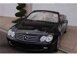 Picture of 2003 SL500 - $13,990.00 Offered by Star European Inc. - M694