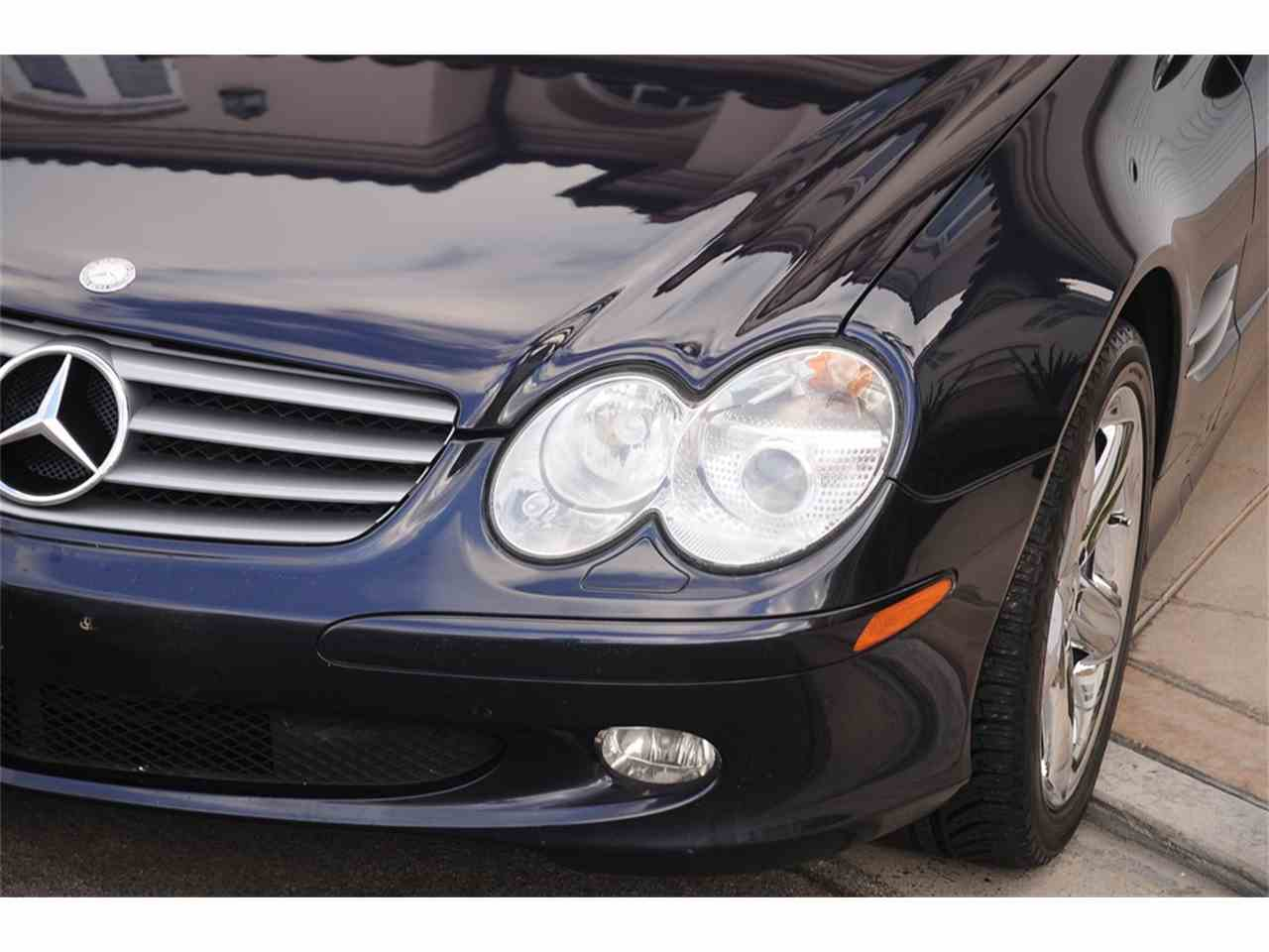 Large Picture of 2003 Mercedes-Benz SL500 located in California Offered by Star European Inc. - M694