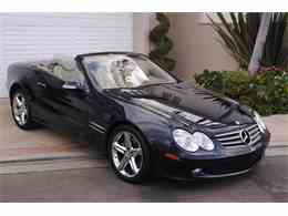 Picture of 2003 SL500 - $13,990.00 - M694