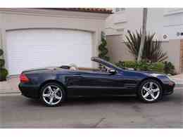 Picture of '03 Mercedes-Benz SL500 located in Costa Mesa California - $13,990.00 Offered by Star European Inc. - M694