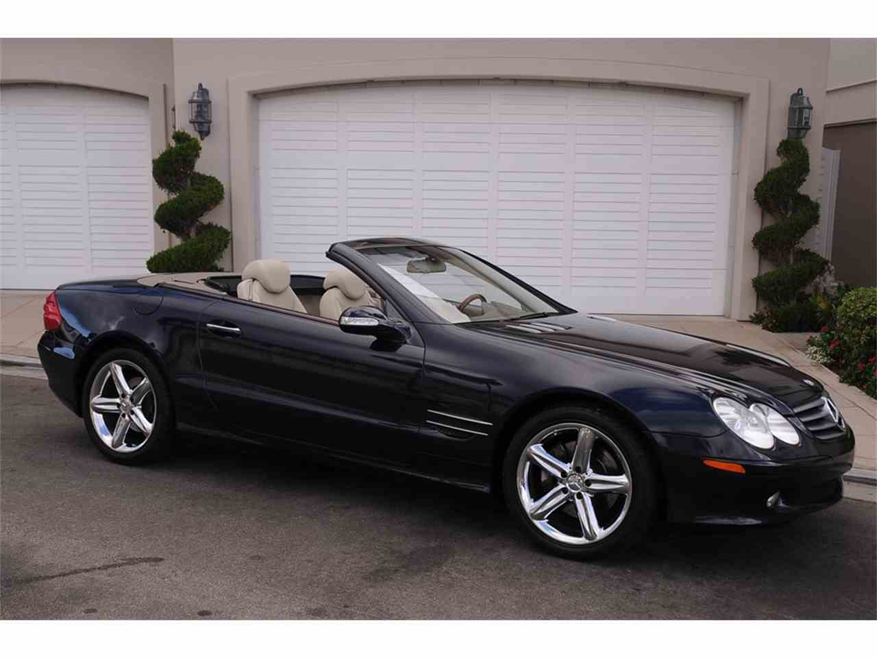 Large Picture of 2003 Mercedes-Benz SL500 - $13,990.00 - M694