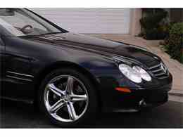Picture of '03 Mercedes-Benz SL500 - $13,990.00 - M694