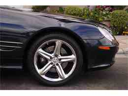 Picture of '03 Mercedes-Benz SL500 - $13,990.00 Offered by Star European Inc. - M694
